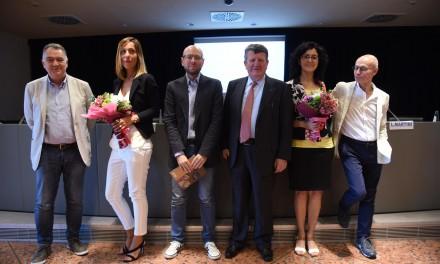 Presentazione dei Lavori vincitori del BANDO TESI DI LAUREA