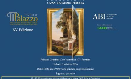 """IMMOBILI RICCHI DI STORIA, DIPINTI E CULTURA: grande consenso di pubblico per """"Invito a Palazzo"""""""