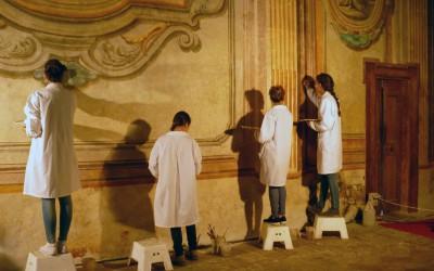 Oratorio di Sant'Antonio, un gioiello restituito alla città