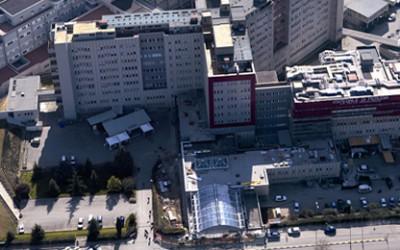 LEUCEMIA: donato all'Ospedale di Perugia un nuovo strumento per diagnosi e terapie più tempestive