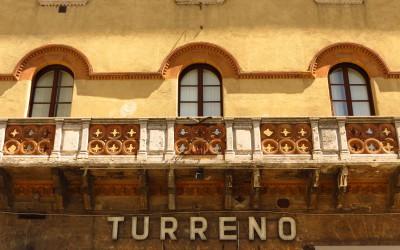CINEMA TEATRO TURRENO: il Cda della Fondazione Cassa di Risparmio di Perugia dà il via libera all'acquisto dell'immobile