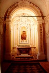 Cappella della Immacolata Concezione