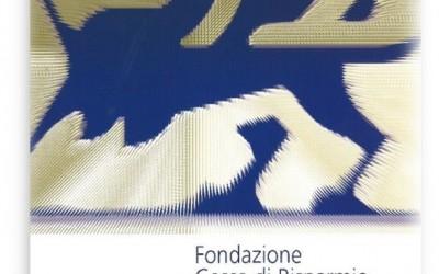Storia e curiosità, i 25 anni della Fondazione Cassa di Risparmio di Perugia raccontati in un libro
