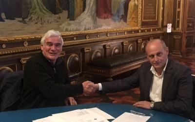 Diagnostica e cure di ultima generazione: all'Ospedale di Branca quattro nuove strumentazioni  grazie alla Fondazione Cassa di Risparmio di Perugia