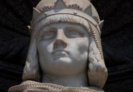 """Federico II di Svevia e l'Umbria: """"puer umbriae"""""""