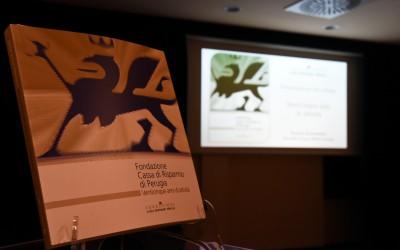 Storia e curiosità, i 25 anni della Fondazione Cassa di Risparmio di Perugia raccontati in un libro e in un video