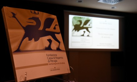 Storia e curiosità, i 25 anni della Fondazione Crpg raccontati in un libro e in un video