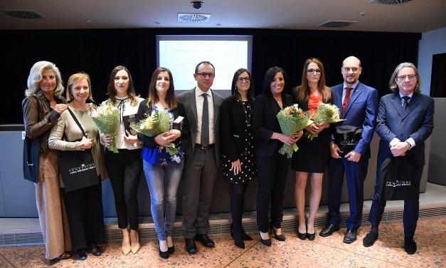 L'Umbria tra storia, arte e cultura nelle tesi di laurea di cinque giovani studiosi
