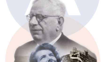 Assisi e il Novecento, il progetto dedicato ad Arnaldo e Gemma Fortini