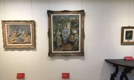 """""""Le Regole alle Logge"""", 7 nuovi dipinti per la mostra di Gubbio"""