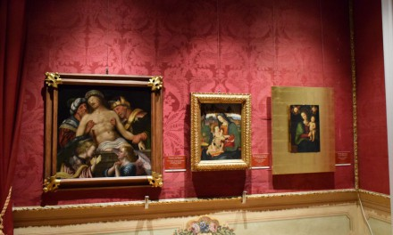 Da Giotto a Morandi prorogata fino al 5 novembre