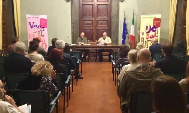 """Le """"Voci dal borgo"""" sono tra noi: torna Umbrialibri tra Perugia, Foligno e Terni"""