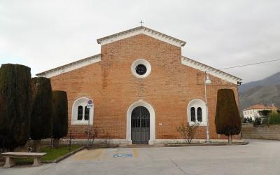 Sigillo, il 1 novembre l'inaugurazione degli affreschi e dei marmi della Chiesa di S. Anna