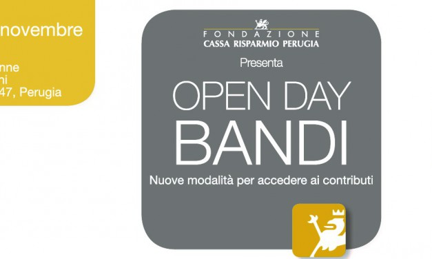 Open Day Bandi