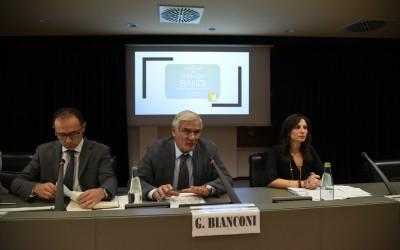 Cinque Bandi e risorse per oltre 3 milioni di euro, al via i contributi 2018 della Fondazione Cassa di Risparmio di Perugia