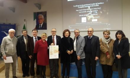 Culle per la vita, a Perugia e Città di Castello i presidi medici per lasciare neonati
