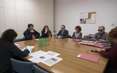 In Umbria il primo corso avanzato di formazione tiflologica per educatori di ragazzi non vedenti