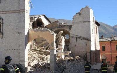 """La Consulta delle Fondazioni umbre presenta il """"Bando di idee"""":  450mila euro per le aree colpite dal sisma"""