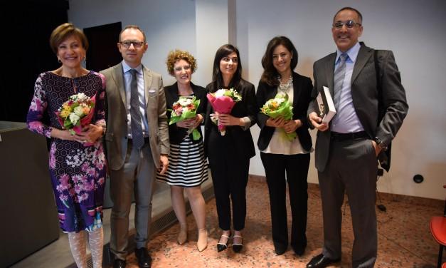 """Arte e cultura in Umbria, le ricerche di altri cinque studiosi premiate con il """"Bando tesi di laurea"""""""