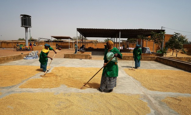 Burkina Faso, piano di sviluppo da 6,3 mln grazie alle Fondazioni di origine bancaria