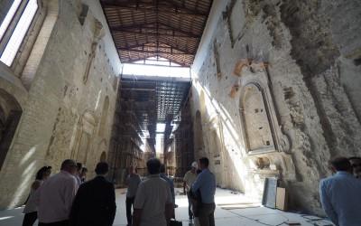 Quattro grandi progetti per lo sviluppo della Perugia del futuro