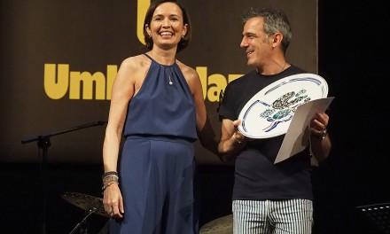 """""""Ambasciatore dell'Umbria nel Mondo"""", il premio 2018 assegnato a Paolo Fresu"""