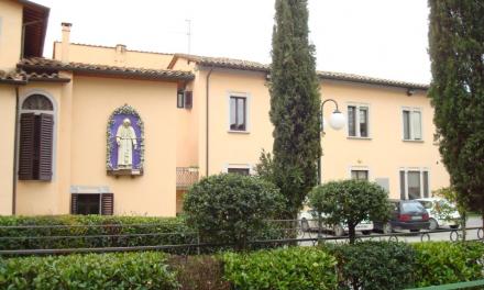 """""""Nuova"""" sede per la residenza anziani di San Giovanni in Campo"""