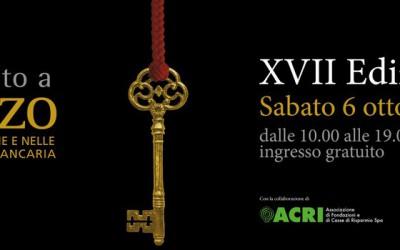 Invito a Palazzo, il 6 ottobre visite guidate a Palazzo Graziani