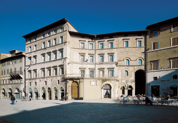 Palazzo Baldeschi