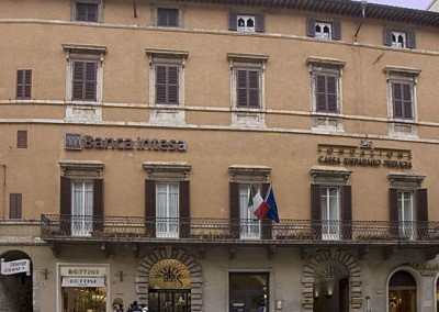 Palazzo Graziani