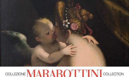 Collezione Marabottini, il catalogo presentato a Roma