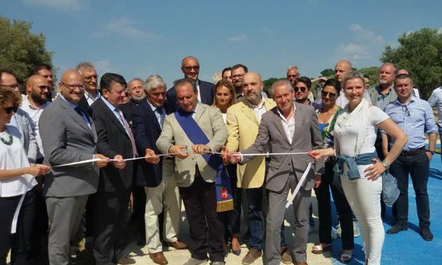 Isola Polvese, l'ex convento degli Olivetani diventa un centro studi