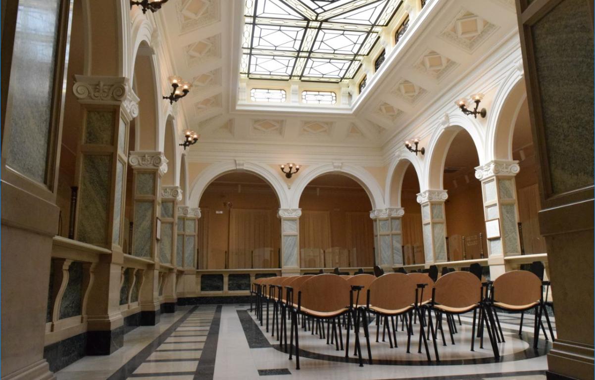 Palazzo Lippi Alessandri
