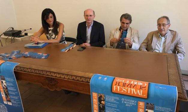 Gubbio Summer Festival, concerti e formazione con giovani da tutto il mondo