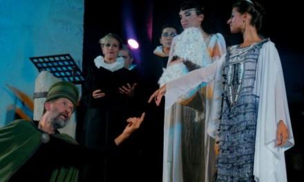 Teatro Sacro, ad Assisi il convegno con studiosi da tutta Europa