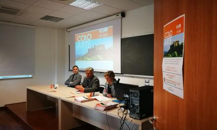 """""""COLO ARTE: COnservazione e vaLOrizzazione degli edifici storici e delle opere d'ARTE"""""""