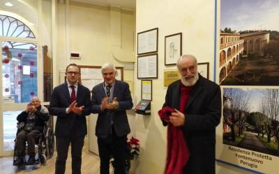 Nuovi impianti di climatizzazione alla Residenza per anziani di Fontenuovo