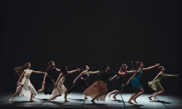 """""""Contemporanea"""", i linguaggi delle nuove generazioni e il loro viaggio nella danza"""