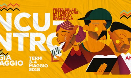 Encuentro, l'edizione dei grandi immaginari dal 2 al 6 maggio a Perugia e a Terni