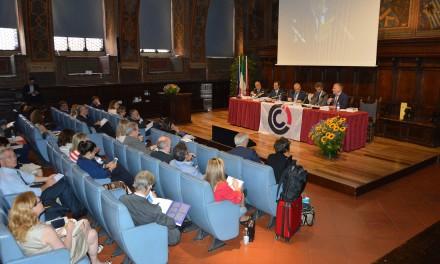 Osservatorio crisi d'impresa, novità e risvolti sociali della Riforma analizzati a Perugia