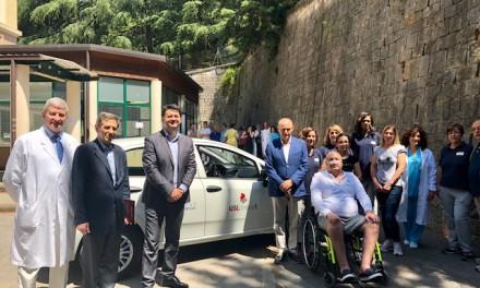Disabili gravi, in Umbria il primo progetto in Italia di assistenza domiciliare gratuita