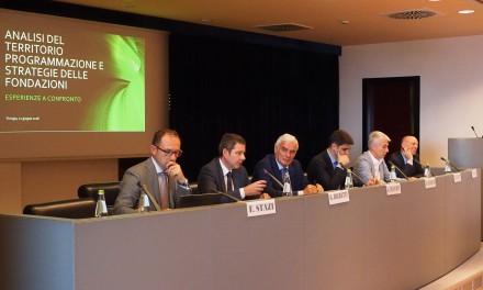 Giampiero Bianconi nominato nel Comitato esecutivo dell'Acri