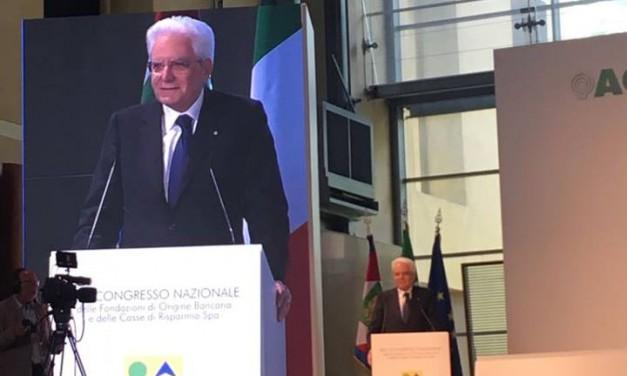 """""""Identità e cambiamento"""", a  Parma il XXIV Congresso Nazionale Acri"""