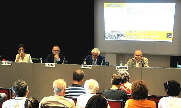 Welfare di comunità, la risposta collettiva al disagio sociale