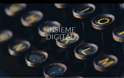 Insieme digitale, il progetto la creazione di impresa e l'inclusione lavorativa di soggetti svantaggiati