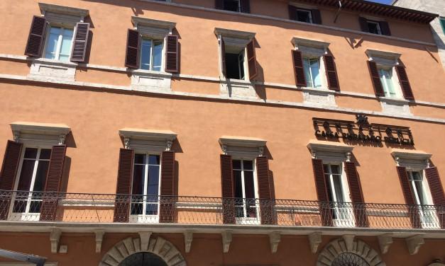 Chiusura per le ferie estive degli uffici della Fondazione