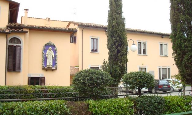 """Inaugurata la """"nuova"""" sede per la residenza anziani di San Giovanni in Campo"""