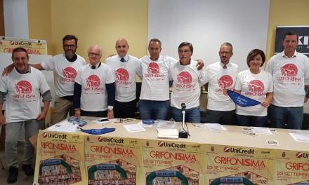 Grifonissima 2018, un'intera città in festa per la prima versione autunnale