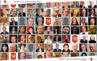 """""""Barbari. La scoperta degli altri"""", a Gubbio oltre  cento eventi con il Festival del Medioevo"""
