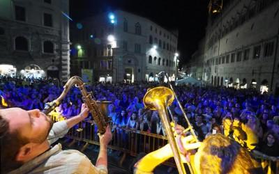 Umbria Jazz, uno studio analizza l'impatto dell'evento sul tessuto economico